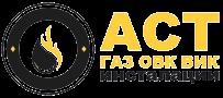АСТ Logo